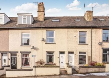 Thumbnail 2 bedroom terraced house for sale in Woodlands Terrace, Pudsey, Leeds, West Yorkshire