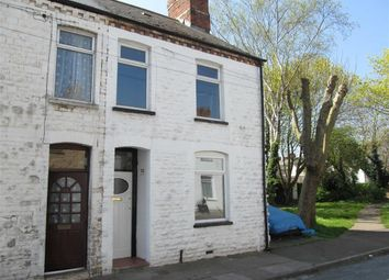 Thumbnail 3 bedroom end terrace house to rent in Davies Street, Barry, Vale Of Glamorgan