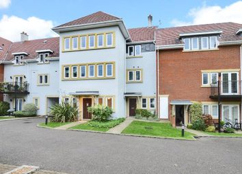 Thumbnail 2 bed flat for sale in Saffron House, Camborne Road, South Sutton