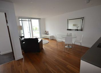 Thumbnail 1 bed flat to rent in Miliners Wharf, Manchester City Centre, Manchester