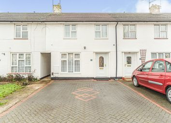 Thumbnail 3 bed terraced house for sale in Howlands, Welwyn Garden City