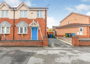 Thumbnail 3 bed semi-detached house for sale in Festival Terrace, Runcorn, Cheshire, .