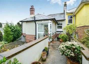Thumbnail 2 bed flat for sale in Teignmouth Road, Torquay, Devon