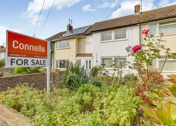 Thumbnail 2 bedroom terraced house for sale in The Gattons, Burgess Hill