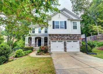 Thumbnail 4 bed property for sale in Suwanee, Ga, United States Of America