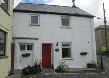 Thumbnail 2 bed property to rent in College Road, Camelford