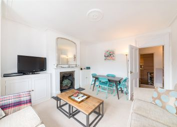 Thumbnail 2 bedroom flat for sale in Vera Road, Fulham
