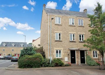 Thumbnail 4 bed semi-detached house for sale in Kersey Court, Frome