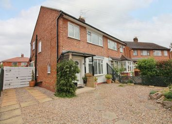 Thumbnail 4 bed semi-detached house for sale in 8 Raybourne Avenue, Poulton-Le-Fylde
