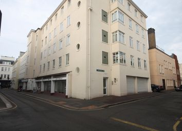 Thumbnail 1 bed flat for sale in Charles Street, St Helier