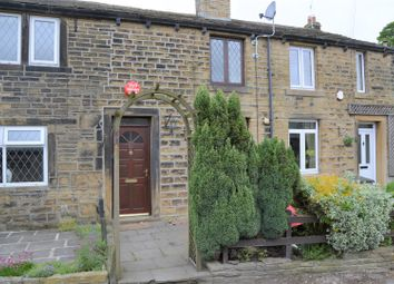 2 bed terraced house for sale in Helme, Meltham, Holmfirth HD9
