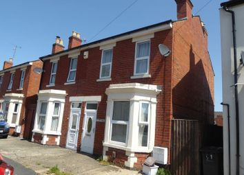 Thumbnail 3 bed semi-detached house for sale in Granville Street, Linden, Gloucester