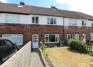 Thumbnail 3 bed town house for sale in Sussex Avenue, Horsforth, Leeds