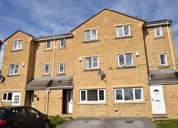 5 bed town house for sale in Branwell Court, Daisy Hill, Bradford BD9