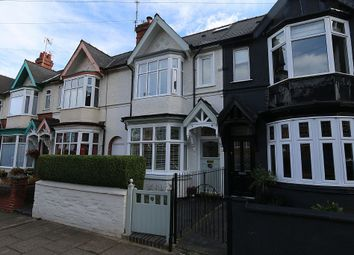 Thumbnail 4 bed terraced house for sale in Barclay Road, Bearwood, West Midlands