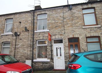3 bed terraced house for sale in Grey Street, Crook, Durham DL15