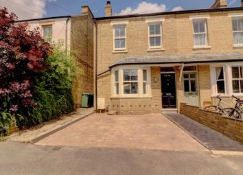 Thumbnail 3 bed semi-detached house for sale in Harpes Road, Oxford