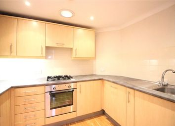 Thumbnail 2 bed flat to rent in Century House, 98-100 High Street, Banstead, Surrey