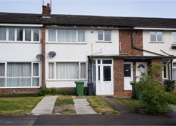 Thumbnail 2 bedroom maisonette for sale in Southcrest Road, Redditch