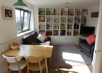 Thumbnail 2 bed flat to rent in Pritchards Road, Broadway Market, London