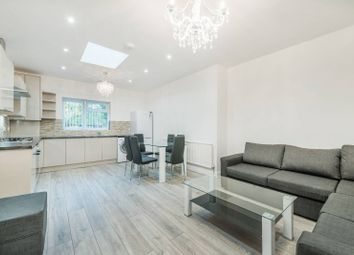 Thumbnail 3 bed maisonette to rent in Jersey Road, Osterley