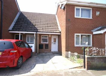 Thumbnail Bungalow to rent in Abraham Street, Horwich, Bolton