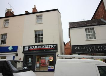 Thumbnail 3 bed flat to rent in Leamington Spa