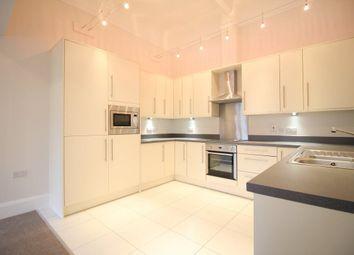 Thumbnail 1 bed flat to rent in Leighton Park, Shrewsbury, Shropshire