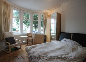Thumbnail 1 bedroom flat to rent in Park Lodge, Olive Road, Cricklewood