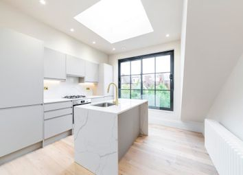 Thumbnail 2 bedroom flat for sale in Fordhook Avenue, London
