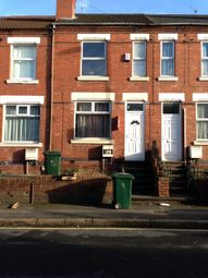 Thumbnail 4 bed detached house to rent in Terry Road, Stoke, Coventry