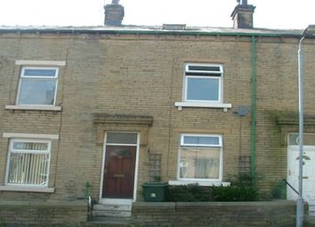Thumbnail 2 bed terraced house for sale in Clement Street, Bradford 8
