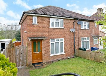 Thumbnail 3 bed semi-detached house for sale in Spearing Road, High Wycombe