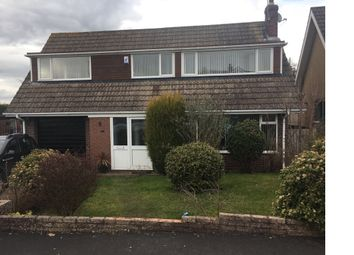Thumbnail 3 bed detached house for sale in Grove Park Avenue, Church Lawton, Stoke On Trent