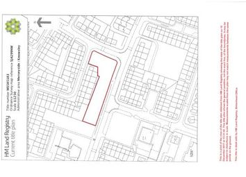 Thumbnail Land for sale in Land At Brook Hey Drive, Kirkby, Liverpool