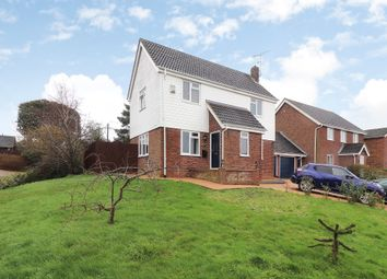 4 bed detached house for sale in Woodthorpe Road, Hadleigh, Ipswich, Suffolk IP7
