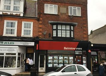Thumbnail Commercial property for sale in 129 Connaught Avenue, Frinton On Sea, Essex