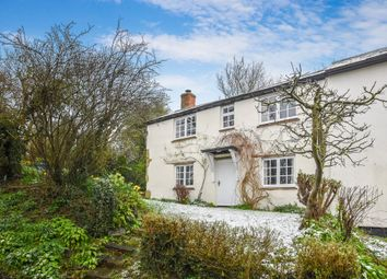 Thumbnail 1 bedroom cottage to rent in Barrack Hill, Nether Winchendon, Aylesbury