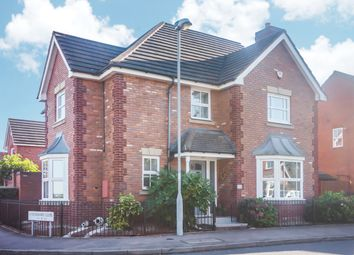 4 bed detached house for sale in Sentry Way, Sutton Coldfield B75