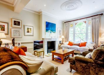 Acfold Road, London SW6. 4 bed terraced house