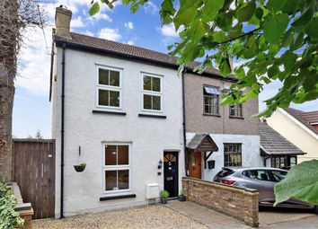 Thumbnail 2 bed semi-detached house for sale in Princes Road, Swanley, Kent