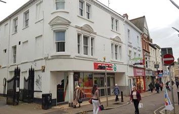 Thumbnail Retail premises to let in 22-23 High Street, 22-23 High Street, Barnstaple, Devon