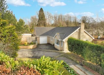 Thumbnail 3 bed detached bungalow for sale in The Dell, Oakham