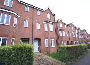 Thumbnail 4 bed end terrace house to rent in Water Meadow Way, Downham Market