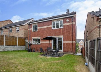 Thumbnail 5 bedroom detached house for sale in Haigh Moor Way, Swallownest, Sheffield