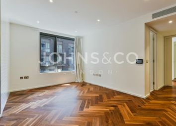 Thumbnail 2 bed flat to rent in Ambassador Building, Embassy Gardens, Nine Elms