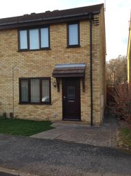 Thumbnail 3 bed detached house to rent in Ravensthorpe Drive, Loughborough