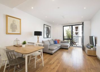Thumbnail 1 bedroom flat for sale in Palmers Road, London