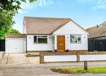 Thumbnail 3 bed bungalow for sale in Broadstairs Road, Broadstairs