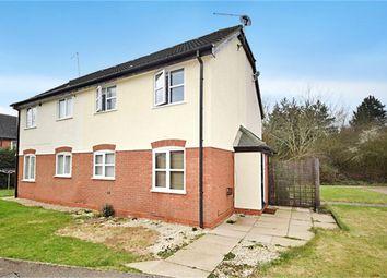 Thumbnail 1 bedroom property for sale in Swinford Hollow, Little Billing, Northampton